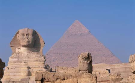埃及一地全景10日游(成都往返埃及)